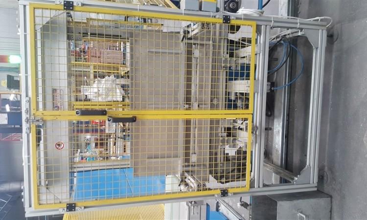 Endüstriyel Özel Makina Yapımı