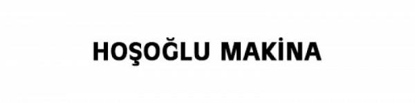 Hoşoğlu Makina